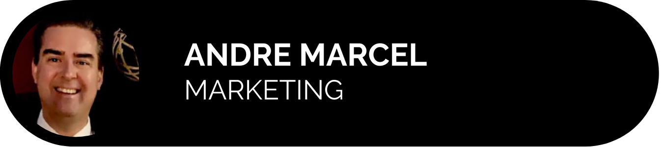 Andre Marcel - Marketing
